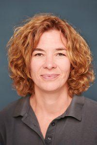 Dr. Kathinka Reller