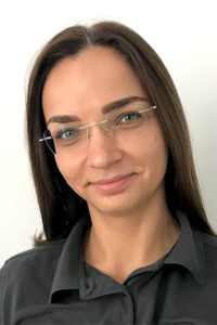 Mariia Karpinchik